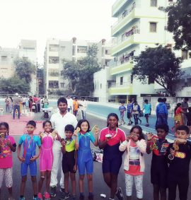 Best CBSE Schools in Hyderabad