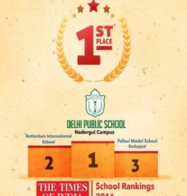 Best Schools in Hyderabad.